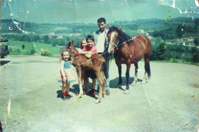 primera familia cuadra el alisal